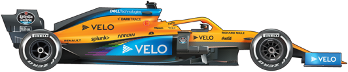 McLaren - MCL35