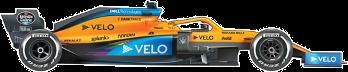 McLaren - Renault