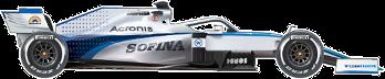 Williams - FW43